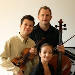 Koffieconcert Florian Trio in het Muiderslot